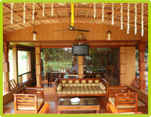 Alleppey Premium boathouse